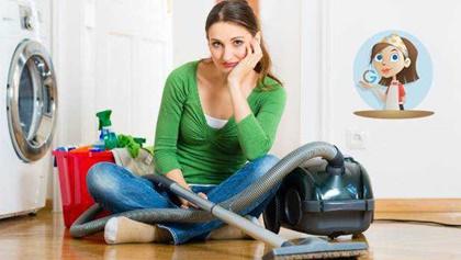 Temizlikte Çığır Aşan 4 Pratik Yol