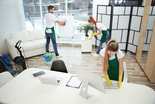 Antalya temizlik şirketleri hizmetleri