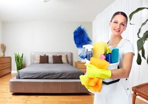 Antalya Ev Temizliği İşleri