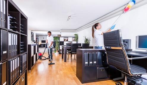 Göz Alıcı Ofisler Antalya Ofis Temizliğiyle Sağlanır
