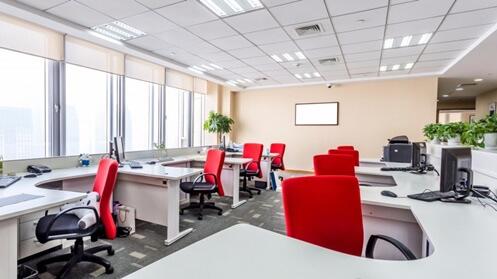En Temiz Ofisler İçin Antalya Ofis Temizliği