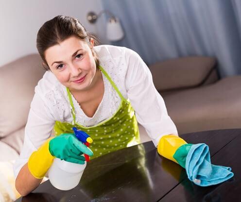 Tam Hijyen Konyaaltı Temizlik Şirketleri İle Sağlanır