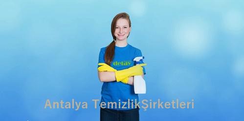İstenilen Yerde İstenilen Zamanda Antalya Temizlik Şirketleri Sizlerle