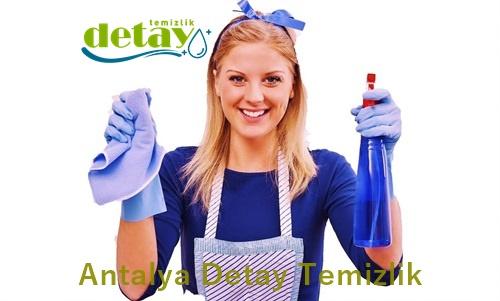 Antalya Temizlik Firmaları ile Uygun Fiyatla Hijyenik Ortamlar