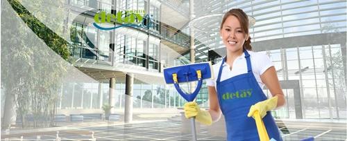 Temiz Alanlar Mutlu İnsanlar için Antalya Temizlik Şirketleri