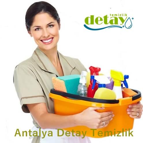 Antalya Temizlik Şirketleri ile Hijyenik Yaşamalar