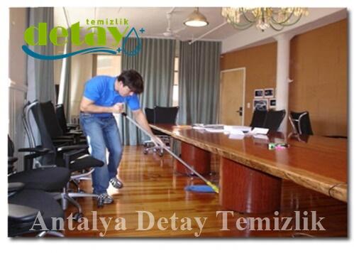 Antalya Temizlik Şirketleri Sağlıklı Yaşam Alanları Oluşturuyor!