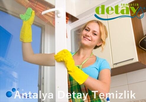 Antalya Temizlik Şirketleri ile Kaliteli Hayatlar