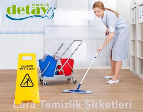 Kaliteli Lara Temizlik Şirketleri