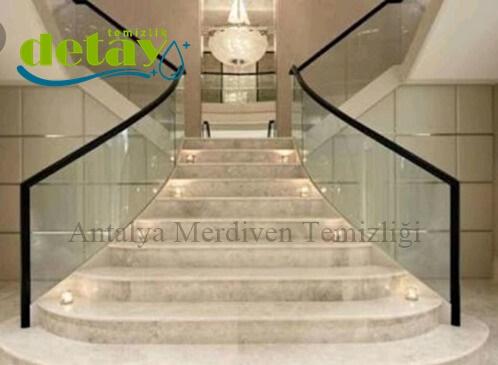 Antalya Temizlik Şirketleri Hizmet Alanları