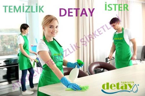 Ev Temizliğinde Firmaların Önemi