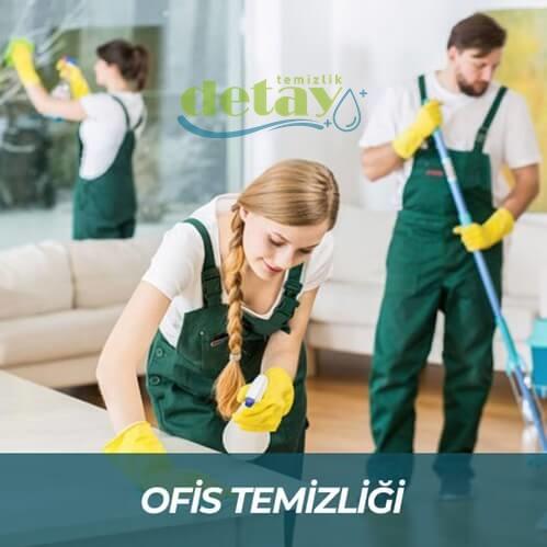 Elin Ulaşamadığı Yerde Antalya temizlik şirketleri
