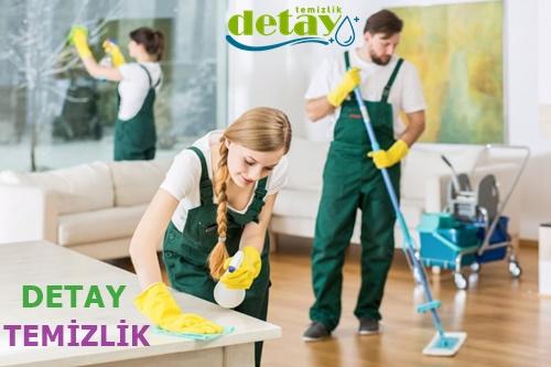 Antalya Temizlik Şirketi